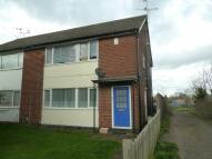 2 bed Flat to rent in Dark Lane, Bedworth, CV12