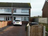 property to rent in Acacia Crescent, Bedworth, CV12