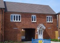 Apartment to rent in Endicott Bend, Coventry