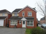 5 bed Detached home for sale in William Kirby Close...
