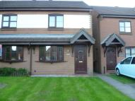 semi detached property in Scholars Gate, Burntwood
