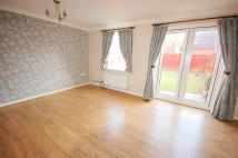 4 bedroom End of Terrace home in Mellor Drive, Alrewas...