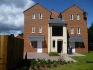 2 bedroom new Apartment in Hindley View, Rugeley