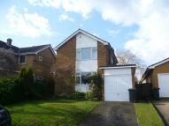 3 bedroom Detached property in Hillside, Lichfield