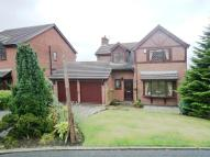 5 bed Detached house for sale in North Nook, Austerlands...