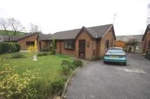 Tudor Close Semi-Detached Bungalow for sale