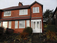 Stockport Road semi detached property to rent
