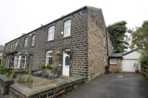 3 bed Terraced property for sale in Church Road, Uppermill...
