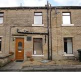 2 bed Terraced property to rent in Garfield Place, Marsden...