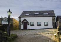 2 bed Detached house to rent in Dirty Lane, Scouthead...