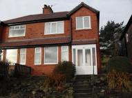 3 bedroom semi detached home to rent in Stockport Road, Mossley...