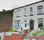 2 bedroom Terraced house in CLEGG STREET, Oldham, OL4
