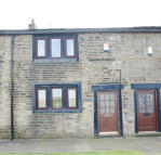 Terraced home to rent in RIPPONDEN ROAD, Oldham...