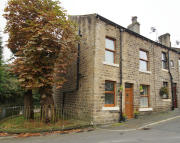 2 bed Terraced home in Mount Road, Huddersfield...