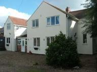 Detached home in Doncaster Road, Whitley...