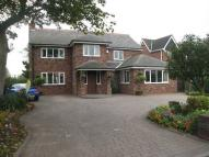 4 bed Detached home in Kenyon Lane, Lowton...