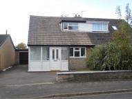 3 bedroom semi detached property to rent in Browmere Drive, Croft...