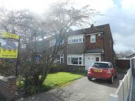 3 bed semi detached house for sale in Ribble Close, Culcheth...