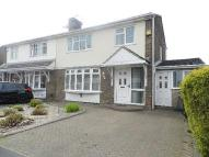 semi detached property to rent in Howard Road, Culcheth...