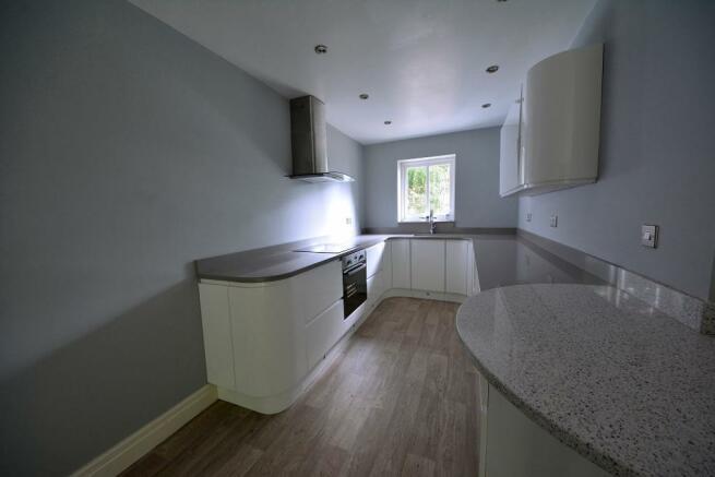 Annex - Kitchen