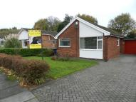 2 bedroom Bungalow in Sutton Ave, Culcheth...