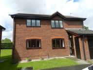 Retirement Property to rent in Chatburn Court, Culcheth...