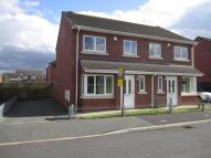 3 bed semi detached property in Lysander Drive, Padgate...