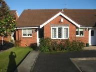 Rimington Close Bungalow to rent