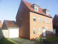 Detached property in Browning drive, Winwick...