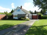 2 bed Detached property in Clifton Avenue, Culcheth...