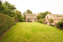 3 bed Detached home for sale in Warrington Road, Risley...