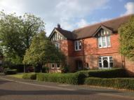 semi detached home to rent in Stonyhurst Crescent...