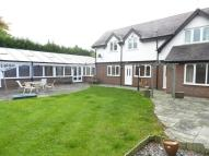 Twiss Green Lane Detached house for sale