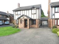 4 bedroom Detached property for sale in Ribchester Gardens...