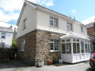Cottage to rent in Cross Lane, Bodmin