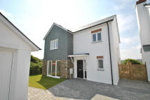4 bed Detached house in Crantock, Newquay
