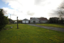 3 bed Detached Bungalow to rent in Hallworthy, Camelford