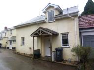 3 bedroom Terraced house to rent in Kentisbury, Barnstaple