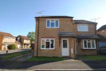 2 bedroom semi detached house in Rowan Park, Roundswell