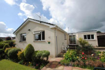 Bungalow to rent in Newport, Barnstaple