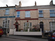 Terraced home in Barnstaple
