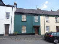 2 bedroom Terraced house to rent in Lake Cottages, Pilton