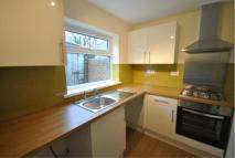 1 bed Flat to rent in Barton Road...