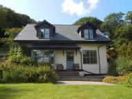 Parracombe Detached house to rent