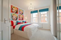 1 bed new Apartment in Hempstead Lane, Hailsham...