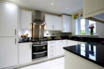 4 bed new home in Hempstead Lane, Hailsham...