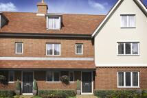 3 bedroom new house in Hempstead Lane, Hailsham...