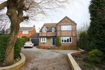 3 bedroom Detached house for sale in Hilltop Road, Dronfield...