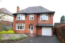4 bed Detached home for sale in Lea Road, Dronfield