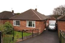 2 bedroom Bungalow for sale in Paddock Way, Dronfield...